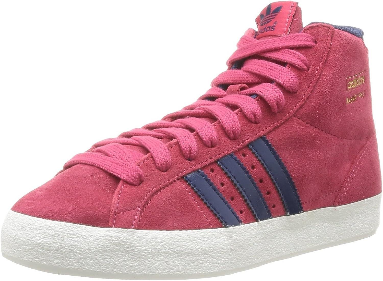 Adidas Originals Basket Profi Womens Sneakers Hi Tops