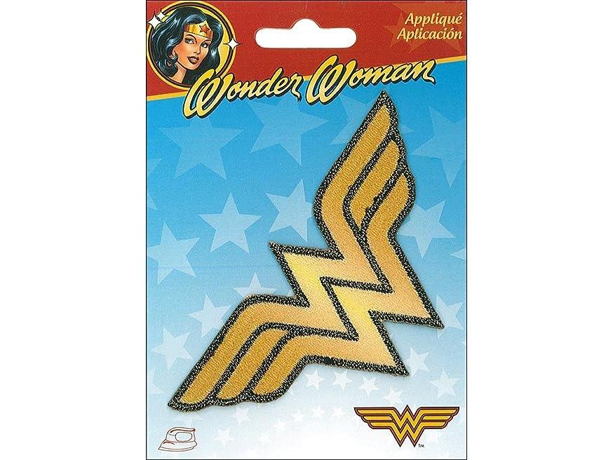 Simplicity SPL1939350001 App SuperHero WonderWoman Logo