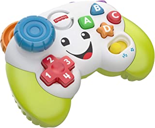 Fisher-Price Game & Learn Controller, FWG12