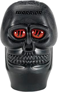 Warrior Rowdy Endo Pack with One Skull Endo, One 8 Ball Endo, One D-Knob Endo (One Size, Black)