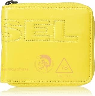 (ディーゼル) DIESEL メンズ ウォレット ヴィヴィッドカラー 二つ折り 財布 X06158P2628