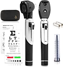 مجموعه اتوسکوپ ZetaLife Duplex - محدوده گوش چند منظوره برای گوش