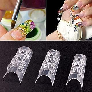 Best mosaic nail tips Reviews