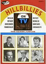 HIllbillies On TV - The Ozark Jubilee [Alemania] [DVD]