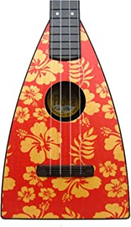 Magic Fluke Designer Aloha Tenor Ukulele