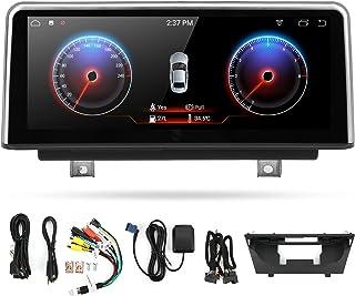 GPS-navigatie voor Auto Multimedia-aanraakscherm 10,25 Inch Groot Scherm Bluetooth-navigator 1280 X 480 Weergave Vervangin...