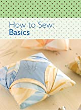 How to Sew - Basics (English Edition)