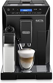 De'Longhi 德龙 全自动咖啡机 意式/美式 家用咖啡机 可打奶泡 豆粉两用