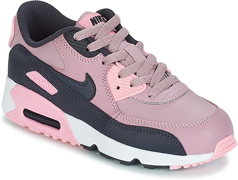 Nike Air Max 90 LTR (PS), Scarpe Running Bambina : Amazon.it ...