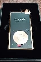 Questyle High-Res Digital Audio Player (DAP) QP2R-G (GOLD)