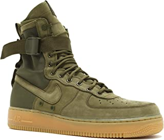 SF AIR Force ONE HIGH 'Special Field Urban Utility' - 859202-339 - Size 8