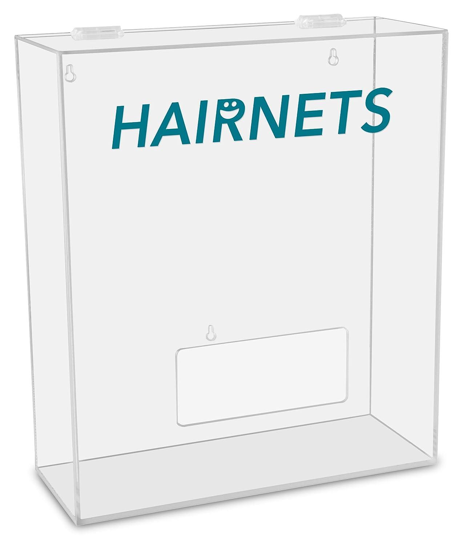TrippNT 51309 Hairnets Labeled Gorgeous Medium shop Dispenser 15