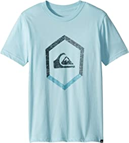 Multi Hex Tee (Big Kids)
