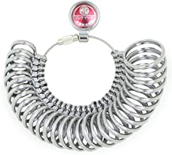 [MKS] 明工舎製作所 指輪ゲージ 日本製 40610