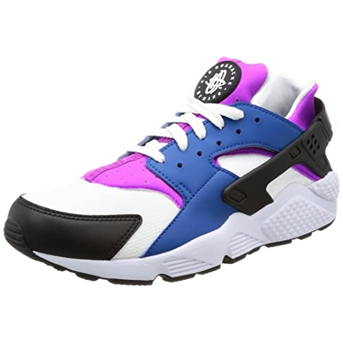 sports shoes bcf8b 6f93e Nike Men s Air Huarache Running Shoe