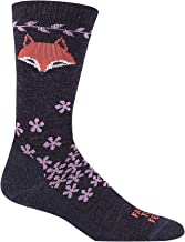Farm to Feet Women's Emeryville Lightweight Crew Socks
