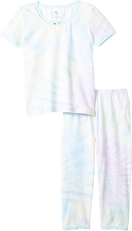 Shimmer Tie-Dye
