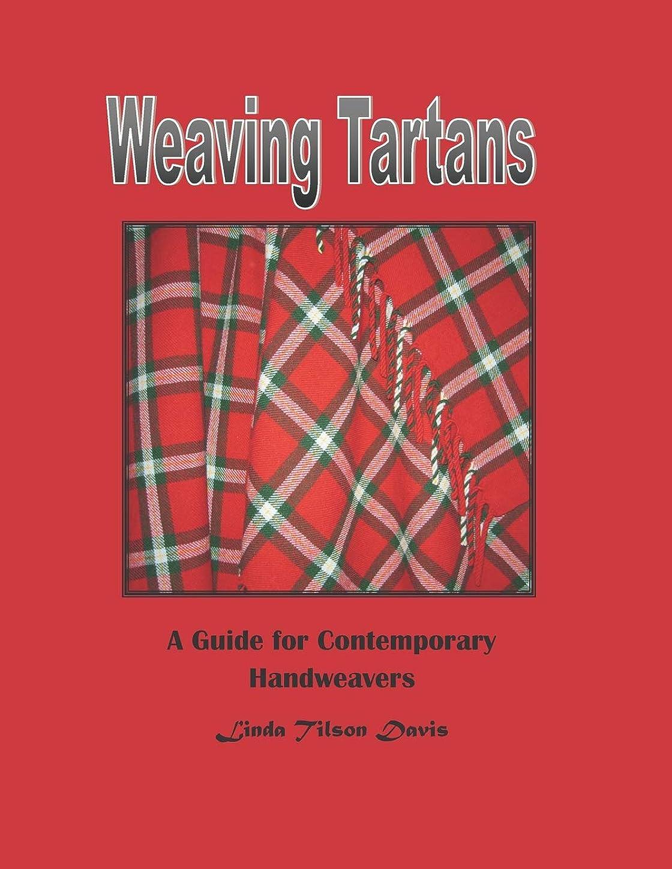費やす仕立て屋鉱石Weaving Tartans: A Guide for Contemporary Handweavers