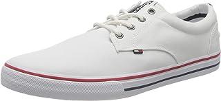 Tommy Jeans Herren Textile Sneaker Turnschuh
