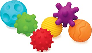 comprar comparacion Infantino - Juego de bolas con textura
