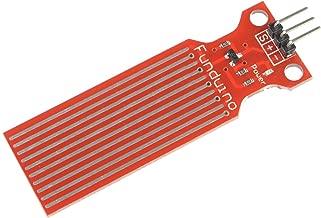 Módulo Sensor detector nivel de agua Sensor de nivel de líquido Módulo Profundidad de detección para Arduino