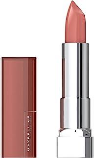 Maybelline Color Sensational Lipstick, Lip Makeup, Cream Finish, Hydrating Lipstick,..
