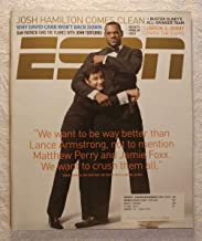 LeBron James & Jimmy Kimmel host the ESPY's - ESPN Magazine - July 16, 2007