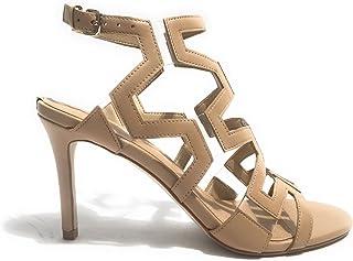 Donnae Itguess 0won8nxpk Borse Sandali Scarpe Da Amazon Ljq34A5R