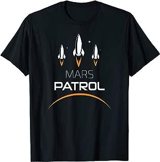 Best moon patrol t shirt Reviews