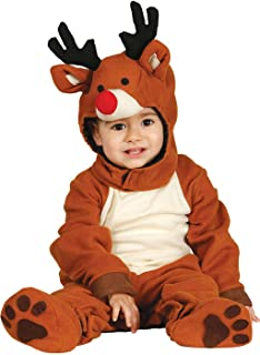 Reindeer Costume