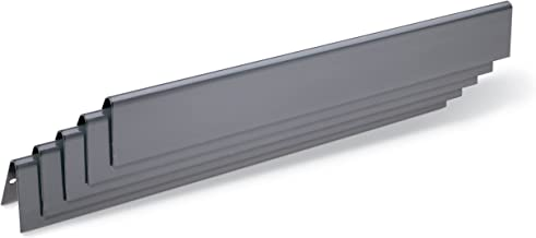 Weber Porcelain-Enameled Flavorizer Bars 22.5 X 2.3 x 2.3 inches