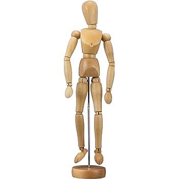 ターレンス モデル人形 12A