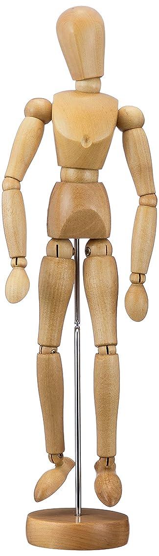 織機明らかにする常習的ターレンス モデル人形 12A
