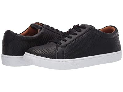 Steve Madden Offshore Sneaker (Black) Men
