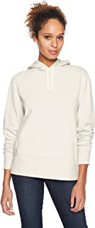 Amazon Essentials Women's French Terry Fleece Pullover Hoodie