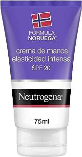 Neutrogena Crema de Manos Elasticidad Intensa SPF 20 75 ml