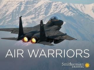 Air Warriors Season 3