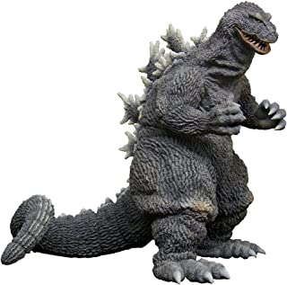 Gigantic Series Godzilla 1962 PVC-painted PVC figure