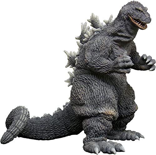 Gigantic series Godzilla 1962 PVC Painted FigureX-PLUS