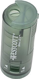 Westcott manuell verstellbare farbigen Case of 144 B01EVPGWP6  Billig ideal