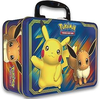 Pokemon USA, Inc. POK82418 Pokemon TCG: Cofre de coleccionista (otoño 2018), Multicolor