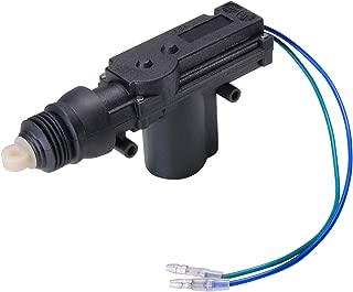 Parts Express High Power Door Lock Actuator 2 Wire