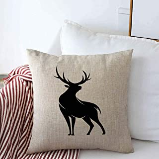 Best deer antler outline Reviews