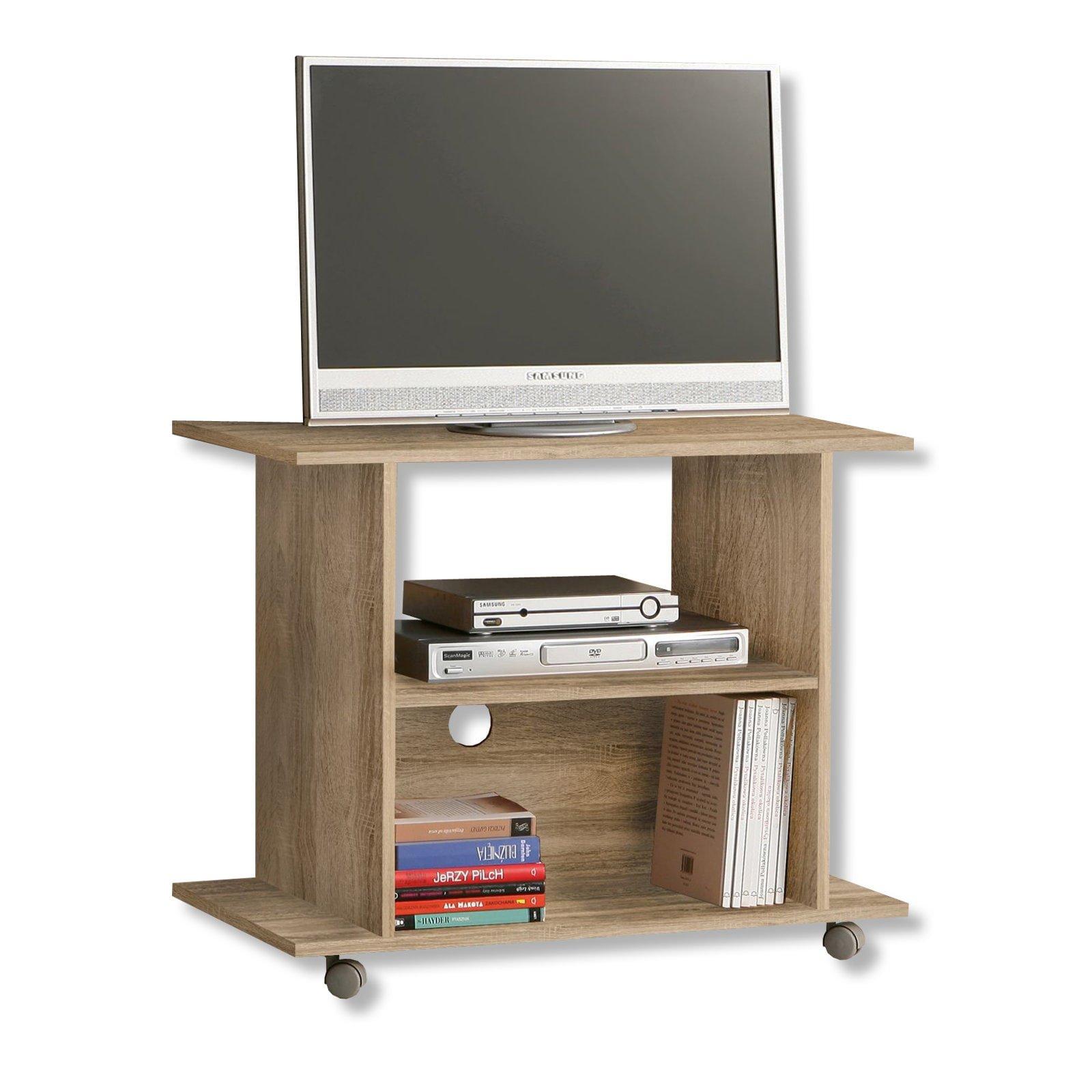 ROLLER TV-carrito DIXI mueble para mesa para televisores: Amazon.es: Hogar