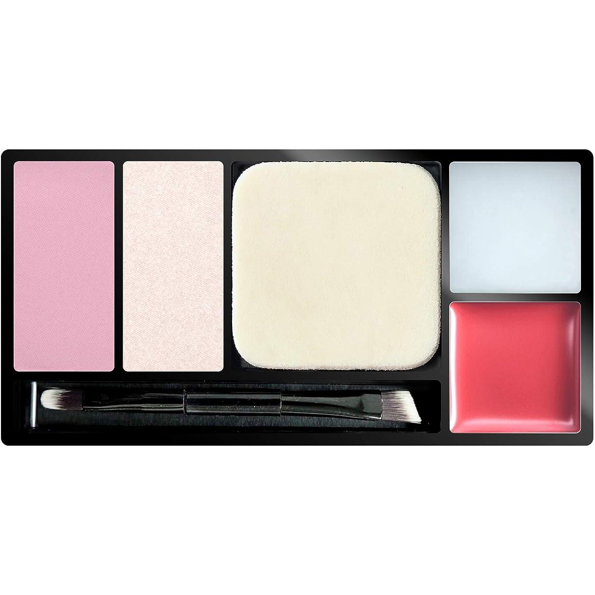 名門雄大なばかFillit フィリット_Makeup Palette メイクパレット (GLF01 Friday Night)