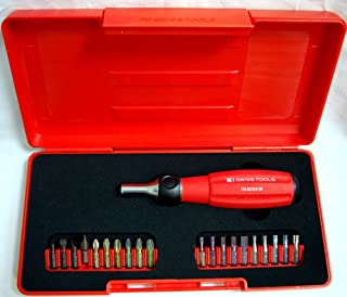 PB Swiss Tools PB 8510R-30 Set Twister - 30 mm shaft
