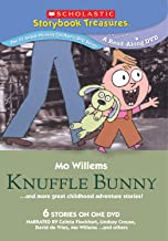 Knuffle Bunny…and more great childhood adventure stories