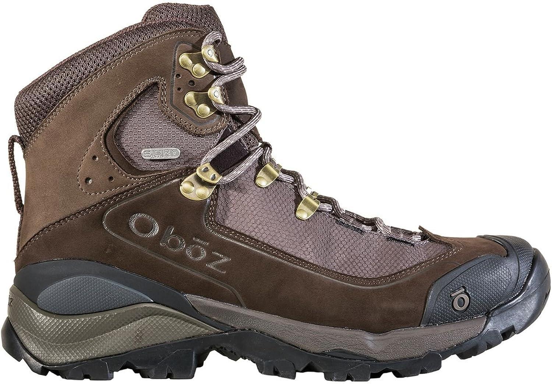 Omoz Wind River III B -dry Hiking skor - - - Män  80% rabatt