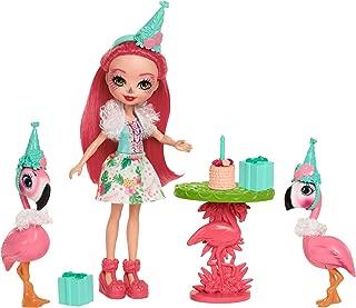 Enchantimals Let's Flamingle Dolls