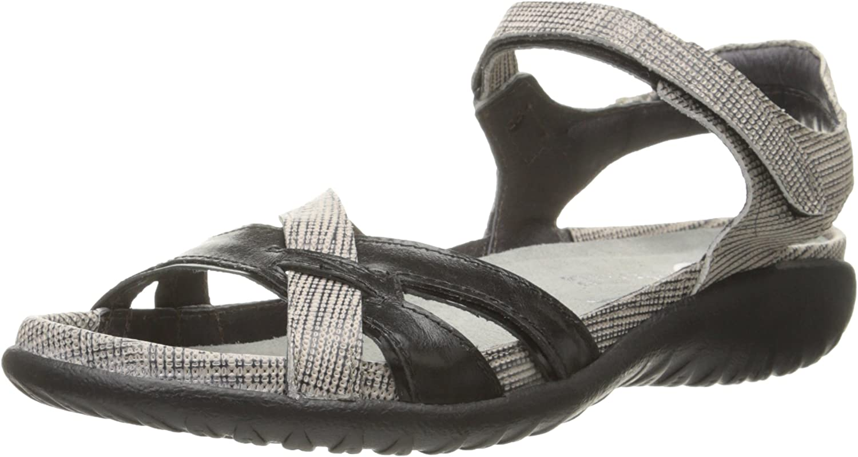 Naot Women's Mataka Wedge Sandal